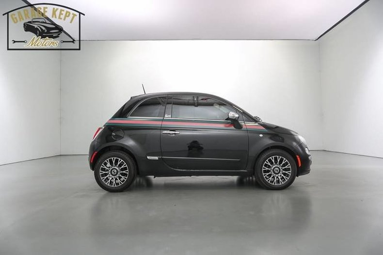 2012 2012 Fiat 500 For Sale