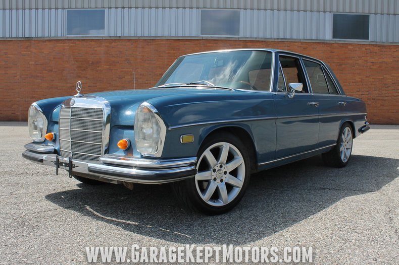 1968 Mercedes-Benz 250SE For Sale