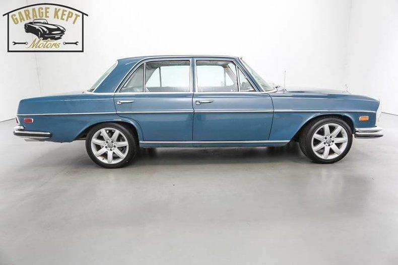 1968 1968 Mercedes-Benz 250SE For Sale