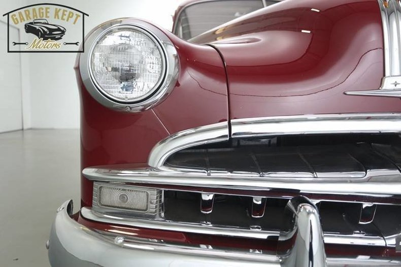 1949 1949 Pontiac Streamliner For Sale