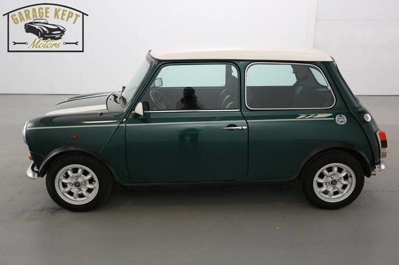1968 1968 Austin Mini Cooper For Sale