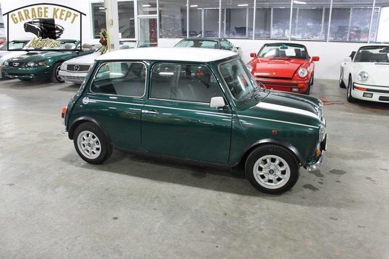 1968 1968 Austin Mini Cooper For Sale