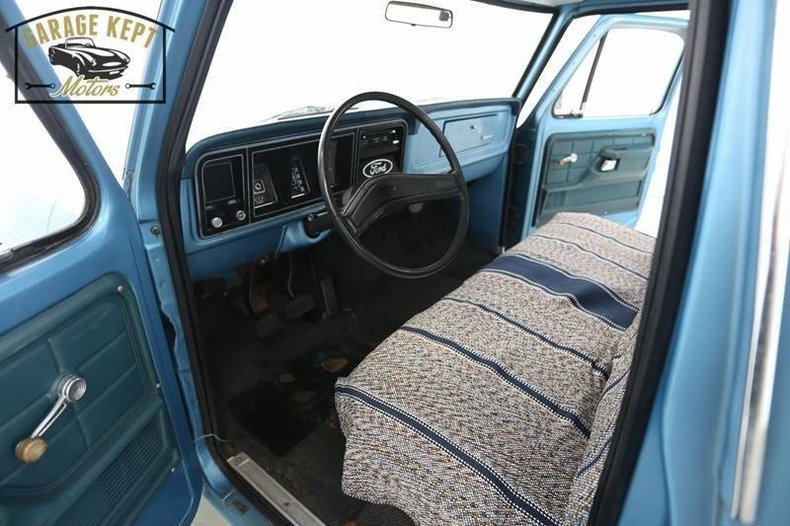 1974 1974 Ford F100 For Sale