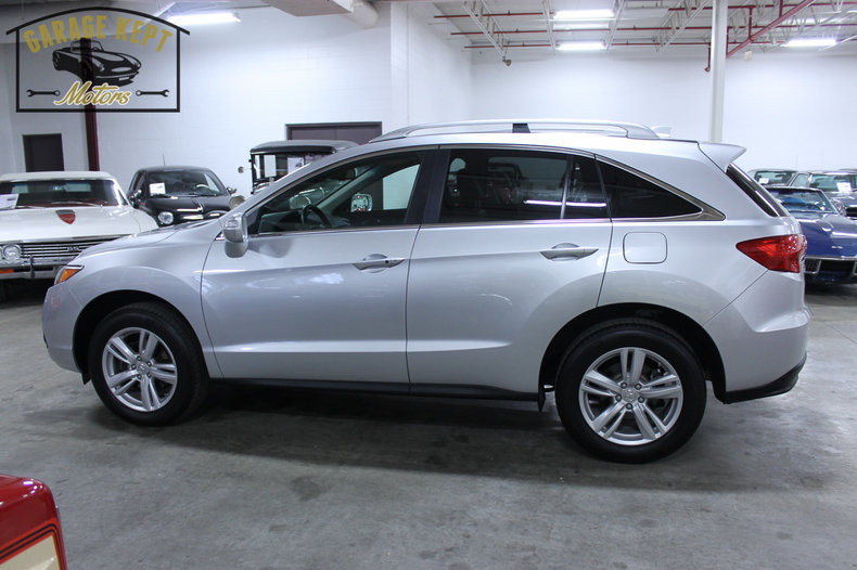 2015 acura rdx for sale 51614 mcg. Black Bedroom Furniture Sets. Home Design Ideas