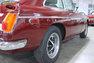 1973 MG MGB