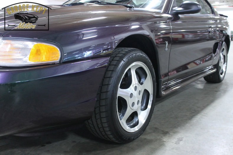 1996 1996 Ford Mustang For Sale