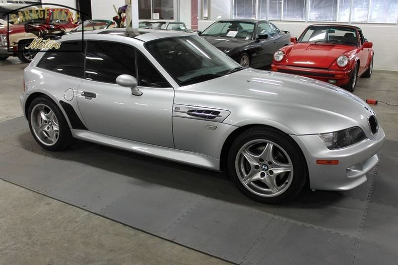 2000 2000 BMW M For Sale