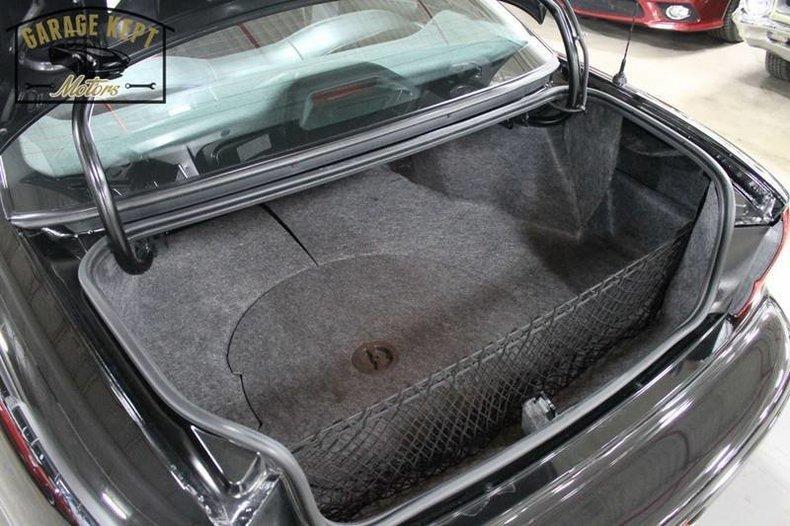 1995 chevrolet monte carlo garage kept motors. Black Bedroom Furniture Sets. Home Design Ideas
