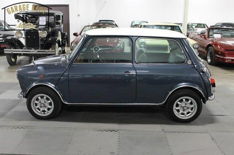 1989 1989 Mini Cooper For Sale