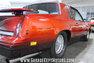 1985 Oldsmobile Cutlass