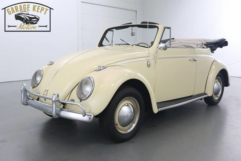 1964 Volkswagen Beetle For Sale