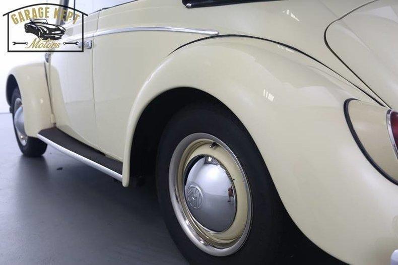 1964 1964 Volkswagen Beetle For Sale