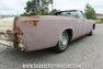 1967 Lincoln Continental