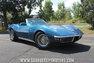 1970 Chevrolet Corvette Convertible