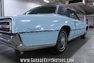 1967 Ford Thunderbird