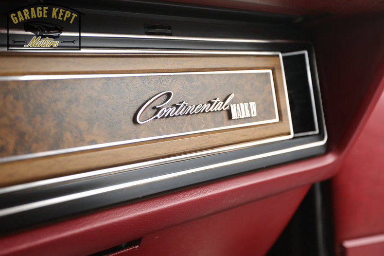 1974 1974 Lincoln Continental For Sale