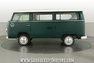 1968 Volkswagen Type 2