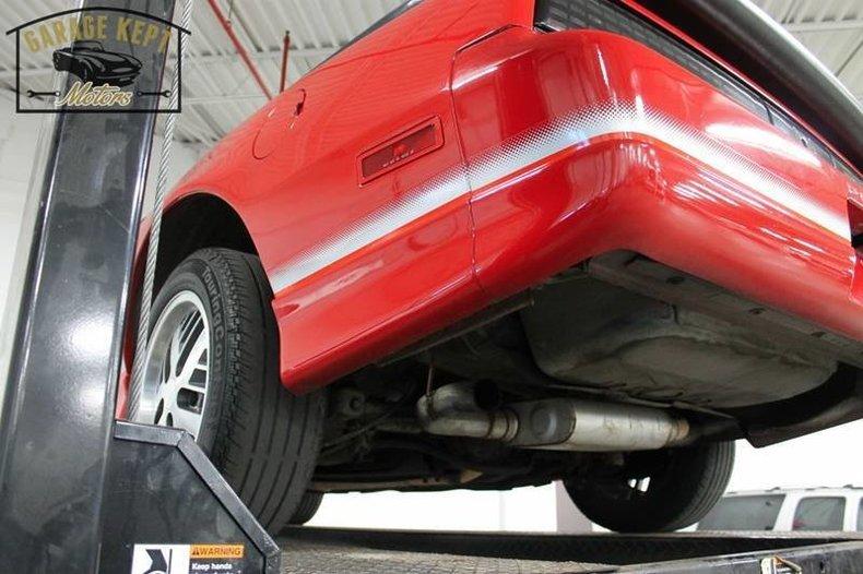 1986 1986 Pontiac Firebird For Sale