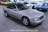 1997 Mercedes-Benz SL500