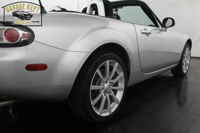 2006 2006 Mazda MX-5 For Sale