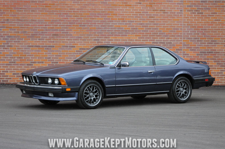 BMW Series CSi Coupe RWD For Sale CarGurus - 635 bmw
