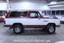 1990 Dodge Ramcharger