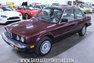 1984 BMW 318i