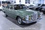1968 Mercedes-Benz 280S