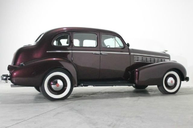 1938 1938 Cadillac LaSalle For Sale