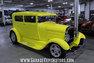 1928 Ford Sedan