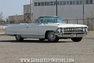 1961 Cadillac Eldorado