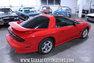 2000 Pontiac Firebird