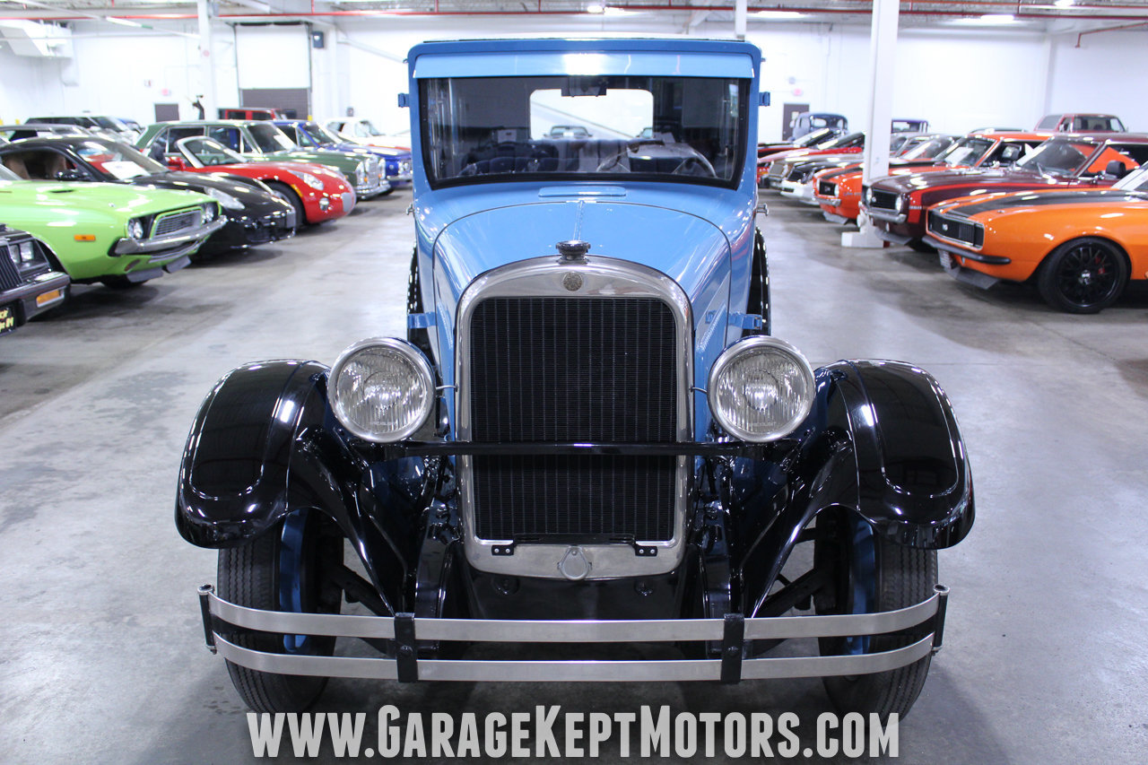 1928 Dodge Brothers 128 Sedan For Sale ...