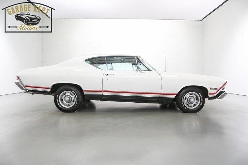1968 1968 Chevrolet Chevelle For Sale