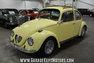 1969 Volkswagen Beetle
