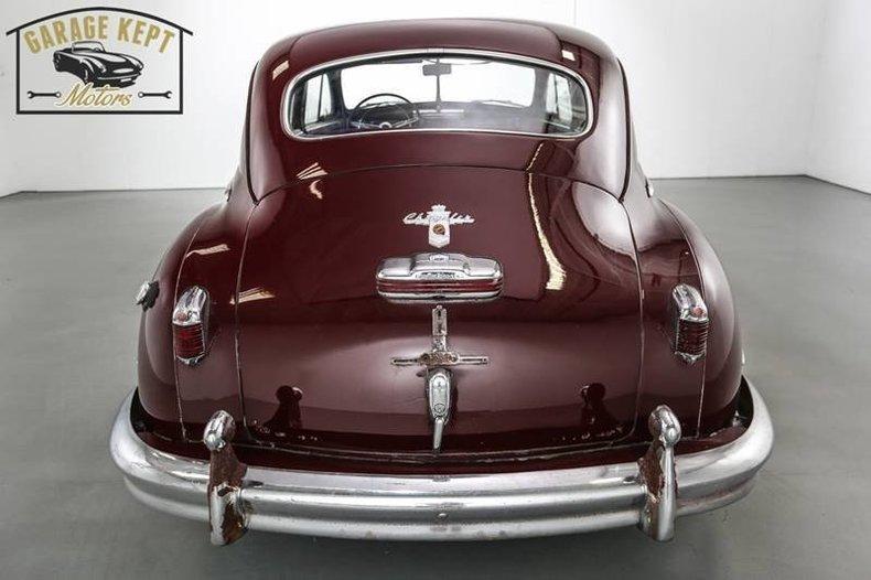 1946 1946 Chrysler Windsor For Sale