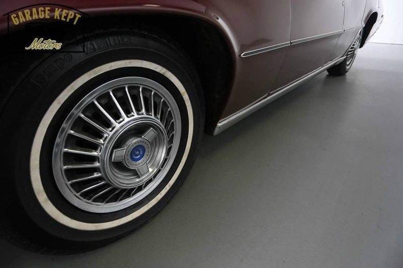 1967 1967 Ford Thunderbird For Sale