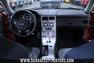 2005 Chrysler Crossfire
