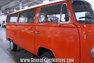 1972 Volkswagen Type 2