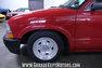 1994 Chevrolet S-10