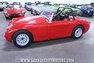 1960 Austin-Healey Bugeye