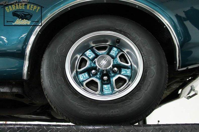 1968 1968 Oldsmobile 442 For Sale