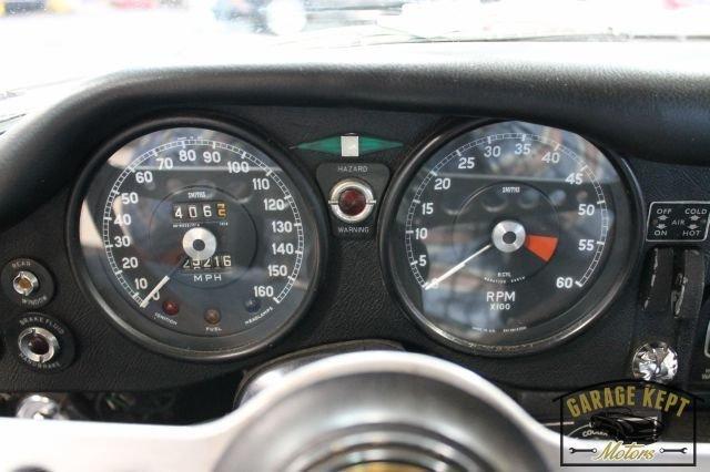 1968 1968 Jaguar E-Type For Sale