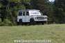 1992 Land Rover Defender