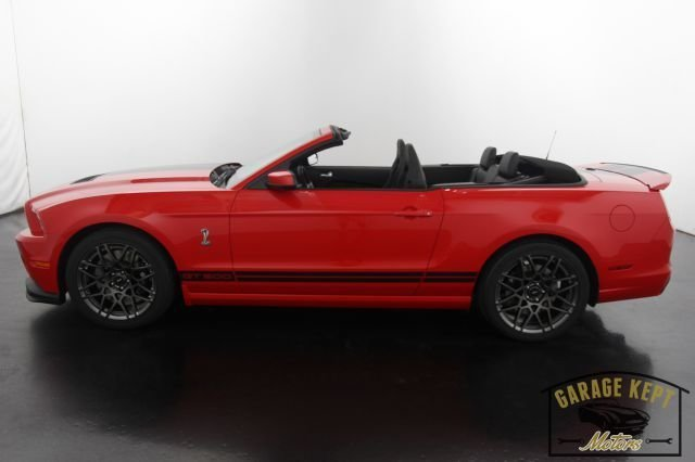 2014 2014 Ford Shelby For Sale
