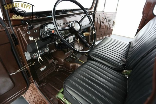 1971 1971 Toyota Land Cruiser For Sale