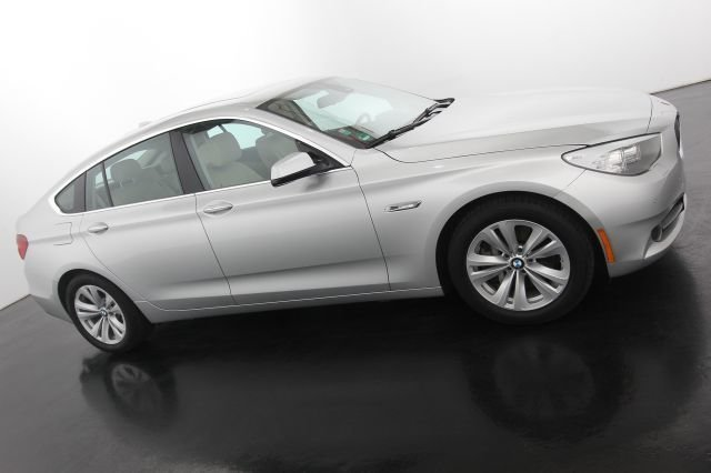 2010 2010 BMW 5 Series For Sale