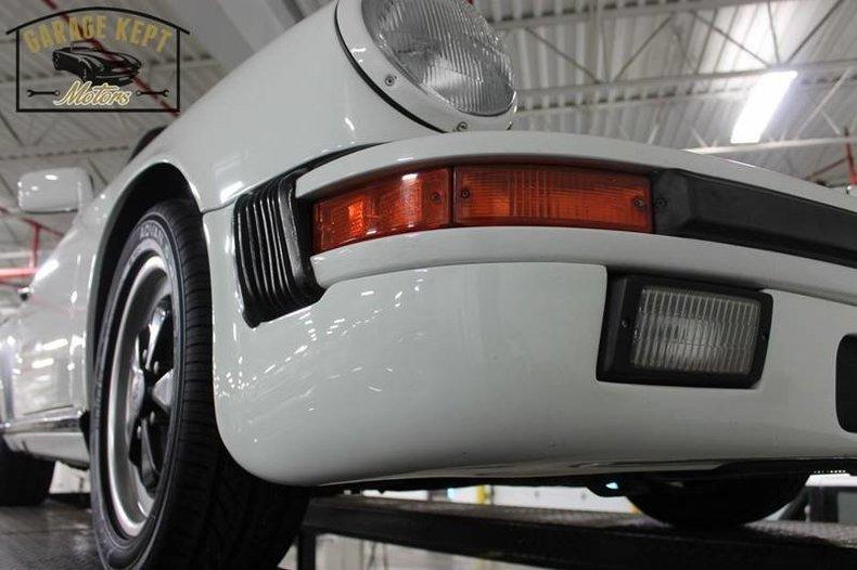 1988 1988 Porsche 911 For Sale