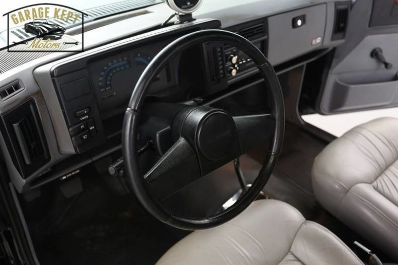 1986 1986 Chevrolet S-10 For Sale