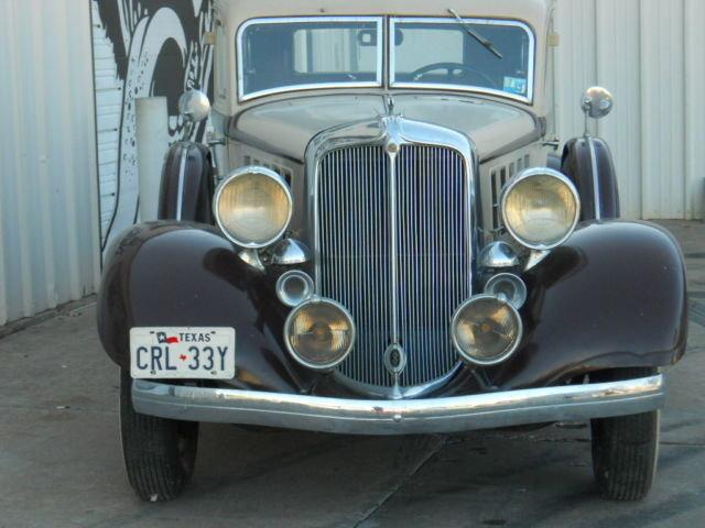 1933 1933 Chrysler Royal For Sale